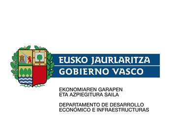 Departamento de Desarrollo Económico e Infraestructuras